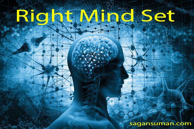 Right Mind Set of digital marketer